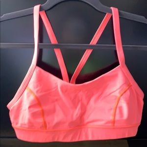 lululemon athletica Intimates & Sleepwear - Lululemon Light Support Sports Bra